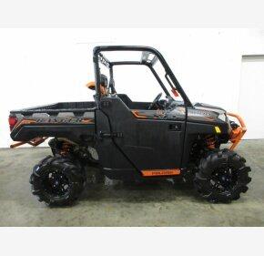 2019 Polaris Ranger XP 1000 for sale 200914050