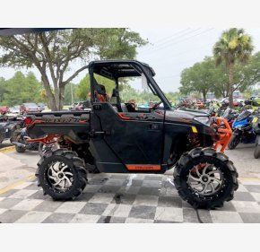 2019 Polaris Ranger XP 1000 for sale 200931173