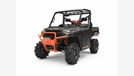 2019 Polaris Ranger XP 1000 for sale 200937635