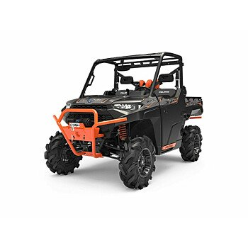 2019 Polaris Ranger XP 1000 EPS High Lifter Edition for sale 200941668