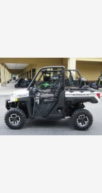 2019 Polaris Ranger XP 1000 for sale 200945033