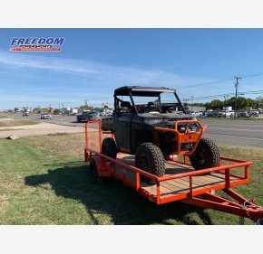 2019 Polaris Ranger XP 1000 EPS High Lifter Edition for sale 200950416
