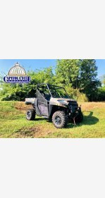 2019 Polaris Ranger XP 1000 EPS Back Country Limited Edition for sale 200952636