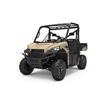 2019 Polaris Ranger XP 900 for sale 200609204