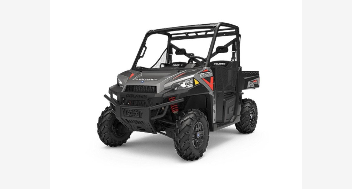 2019 Polaris Ranger XP 900 for sale 200609803