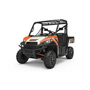 2019 Polaris Ranger XP 900 for sale 200694489