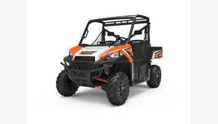 2019 Polaris Ranger XP 900 for sale 200642937