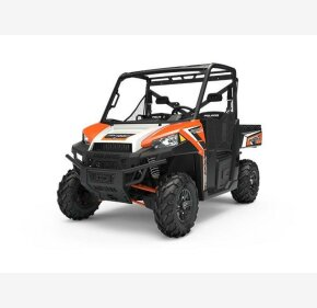 2019 Polaris Ranger XP 900 for sale 200652072