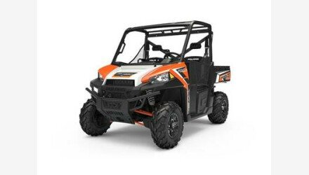 2019 Polaris Ranger XP 900 for sale 200664736