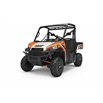2019 Polaris Ranger XP 900 for sale 200765440