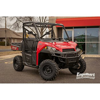 2019 Polaris Ranger XP 900 for sale 200784145