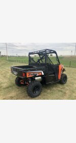 2019 Polaris Ranger XP 900 for sale 200800779