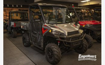 2019 Polaris Ranger XP 900 for sale 200806079