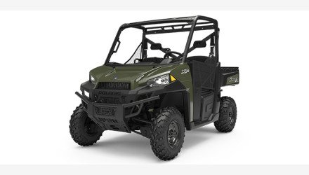 2019 Polaris Ranger XP 900 for sale 200831621