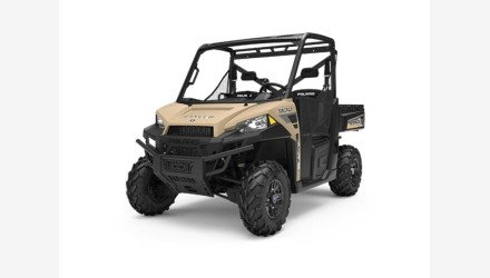 2019 Polaris Ranger XP 900 for sale 200937645