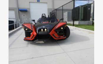 2019 Polaris Slingshot for sale 200614124