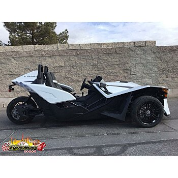 2019 Polaris Slingshot for sale 200615682