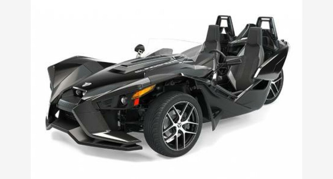 2019 Polaris Slingshot for sale 200619258