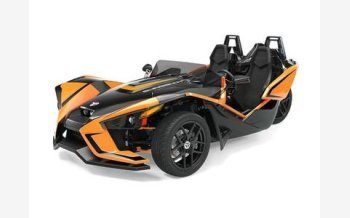 2019 Polaris Slingshot for sale 200626772