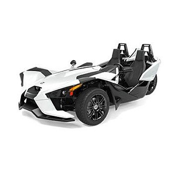 2019 Polaris Slingshot for sale 200631325