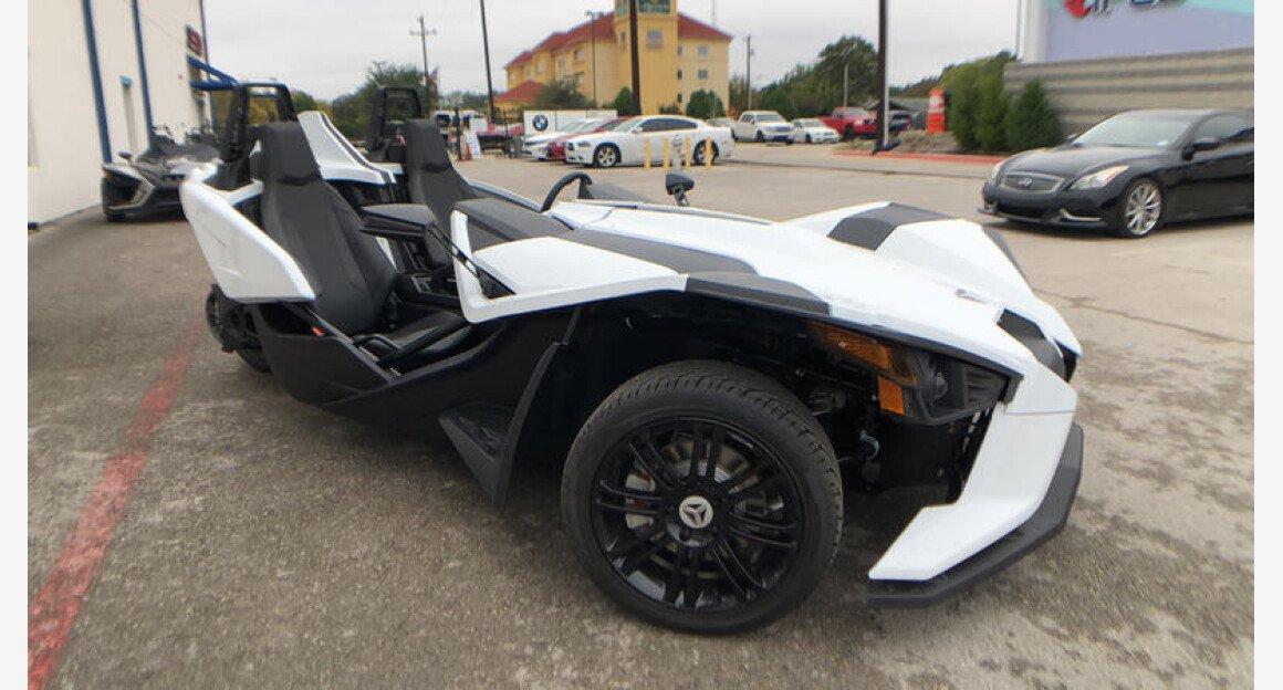 2019 Polaris Slingshot For Sale Near Fort Worth Texas 76116