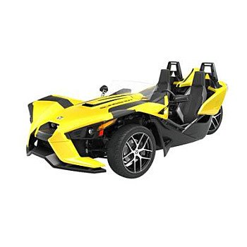 2019 Polaris Slingshot for sale 200672402