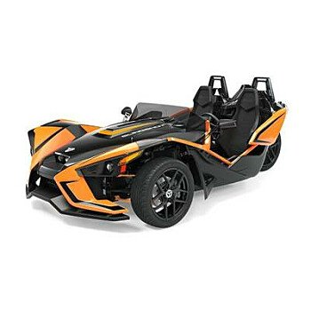 2019 Polaris Slingshot for sale 200675409