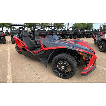 2019 Polaris Slingshot for sale 200680196