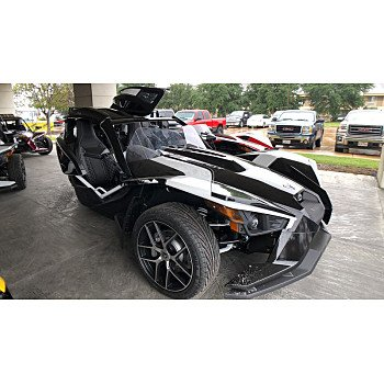 2019 Polaris Slingshot for sale 200680289