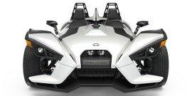2019 Polaris Slingshot S specifications