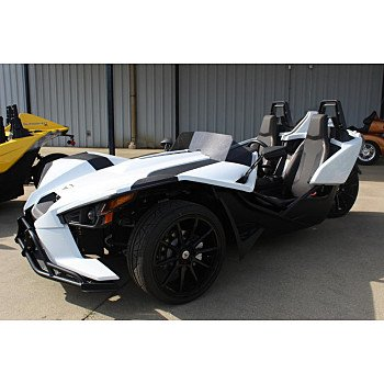 2019 Polaris Slingshot for sale 200630600