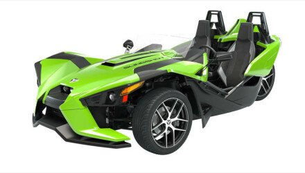 2019 Polaris Slingshot for sale 200661720
