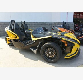2019 Polaris Slingshot for sale 200661779