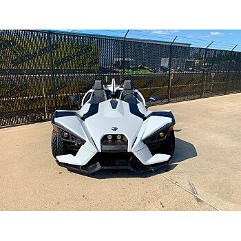 2019 Polaris Slingshot for sale 200692817