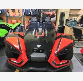 2019 Polaris Slingshot for sale 200696356