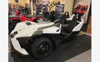 2019 Polaris Slingshot for sale 200696914