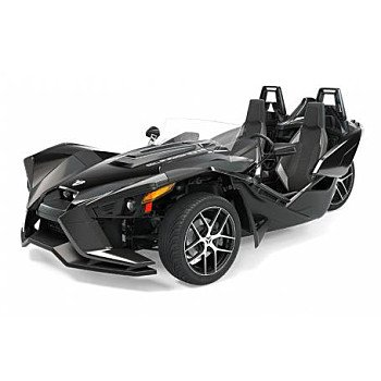 2019 Polaris Slingshot for sale 200706022