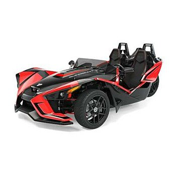 2019 Polaris Slingshot for sale 200723267