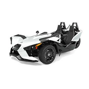 2019 Polaris Slingshot for sale 200731566