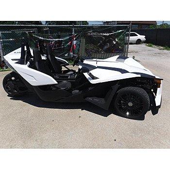 2019 Polaris Slingshot for sale 200747215