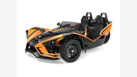 2019 Polaris Slingshot for sale 200760126