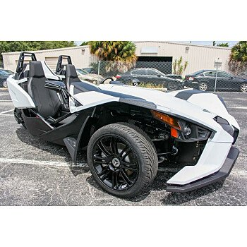 2019 Polaris Slingshot for sale 200764922