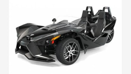 2019 Polaris Slingshot for sale 200799050
