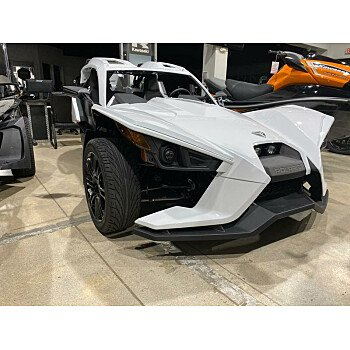 2019 Polaris Slingshot for sale 200808176