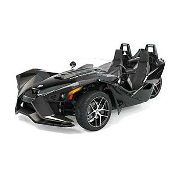 2019 Polaris Slingshot for sale 200808416