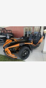 2019 Polaris Slingshot for sale 200809365