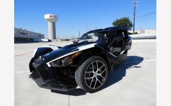 2019 Polaris Slingshot for sale 200811122