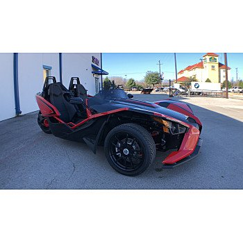2019 Polaris Slingshot for sale 200830035