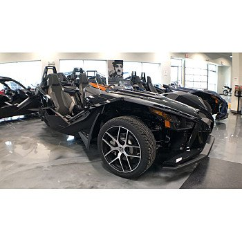 2019 Polaris Slingshot for sale 200830040