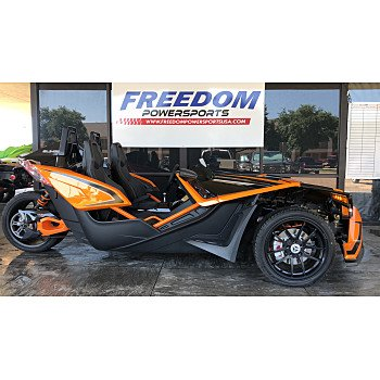 2019 Polaris Slingshot for sale 200830295